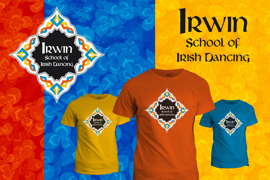 Irwin School of Irish Dancing