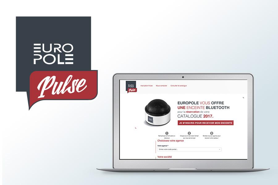 Europole Pulse