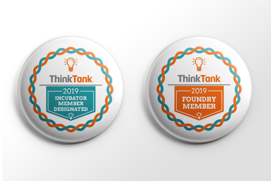 Badges ThinkTank